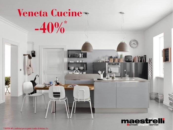 Veneta Cucine Cremona.10 Giorni Pazzi Con Veneta Cucine Ostiano Mastrelli