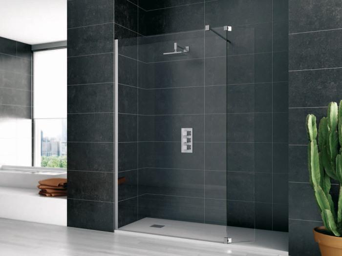 Cabine Doccia Cristallo : Bagno box doccia mastrelli arredamenti cremona