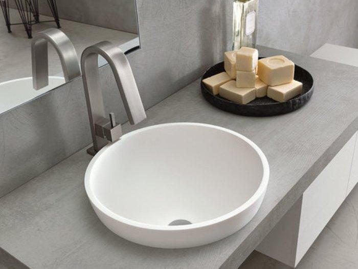 lavabo esterno mod boule