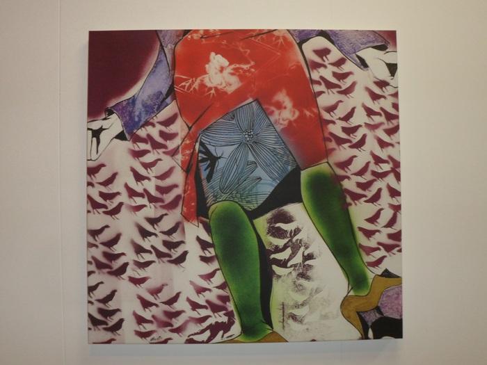 Quadri stampe poster quadro astratto adriani e rossi sconto del