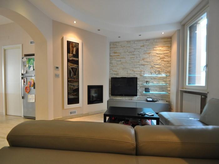 Ristrutturazioni rinnovo ambienti progettazione interni for Arredamento casa brescia
