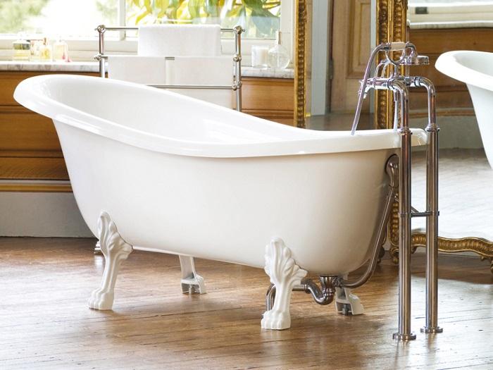 Bagno vasche da bagno mastrelli arredamenti cremona - Vasca da bagno in pietra ...