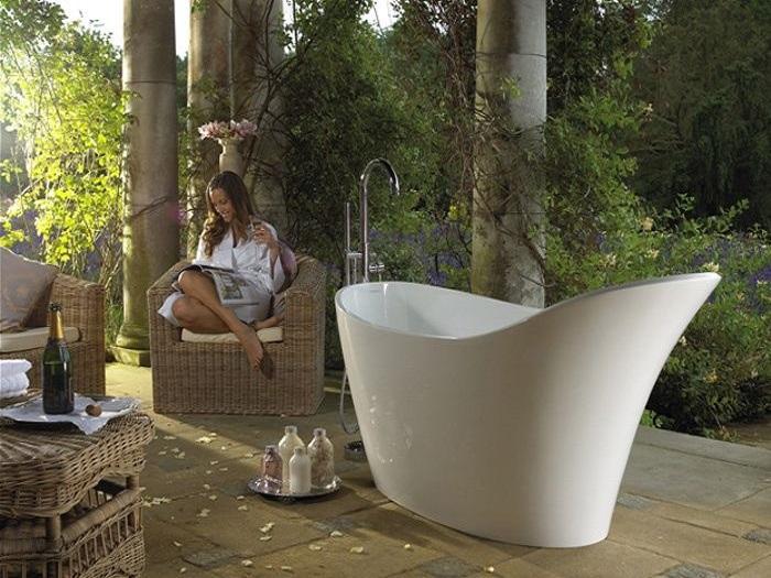 Maestrelli arredamenti ostiano cremona - Vasche da bagno in pietra ...